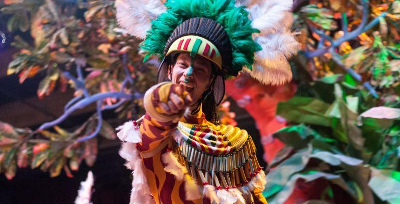Dat hebben we weer gehad carnaval - drijfveren in de media #62
