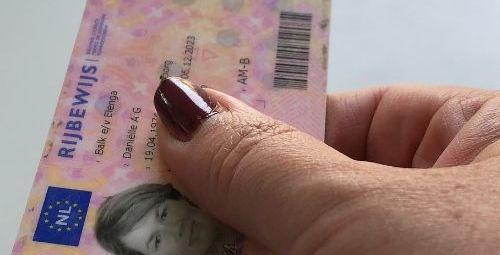 Hoe kan je nu je rijbewijs vergeten - drijfveren in de media #72
