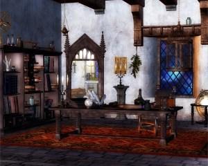 alchemy, wizards, magic