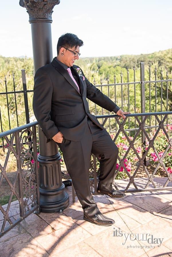 Prom Portraits Atlanta GA