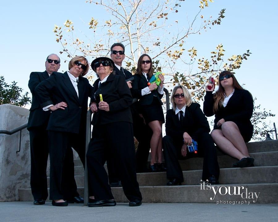 MIB inspired family portrait session Atlanta wedding photorapher 6649