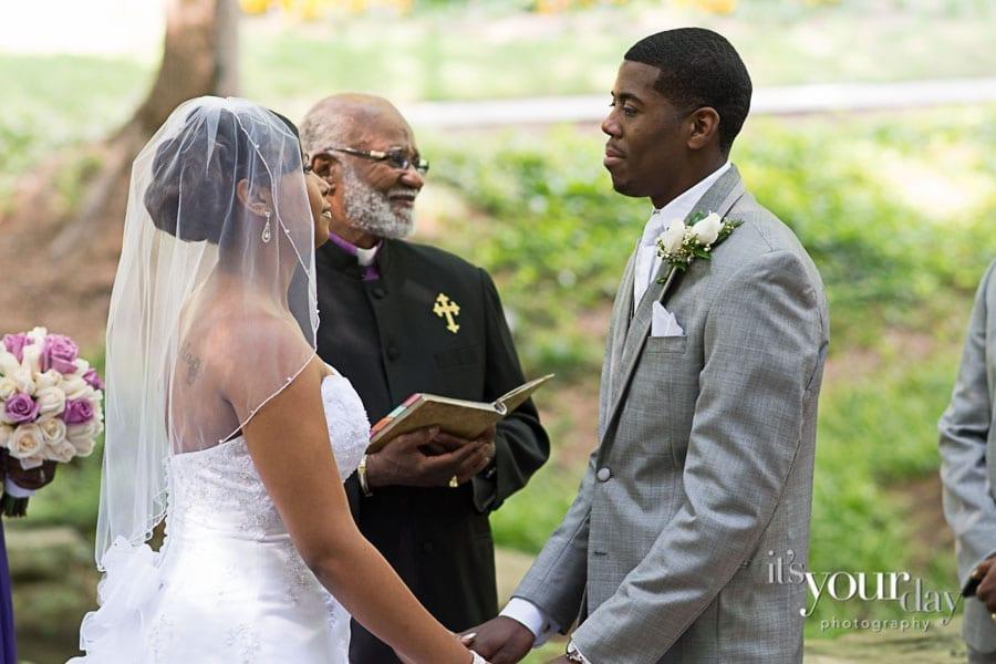 wedding photography atlanta - Alicia & Joshua