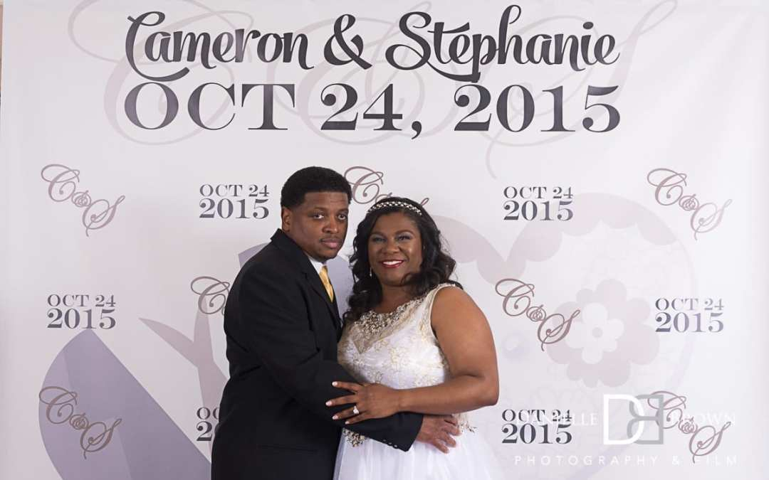 Photo Booth KTN Ballroom | Atlanta Wedding Photographer