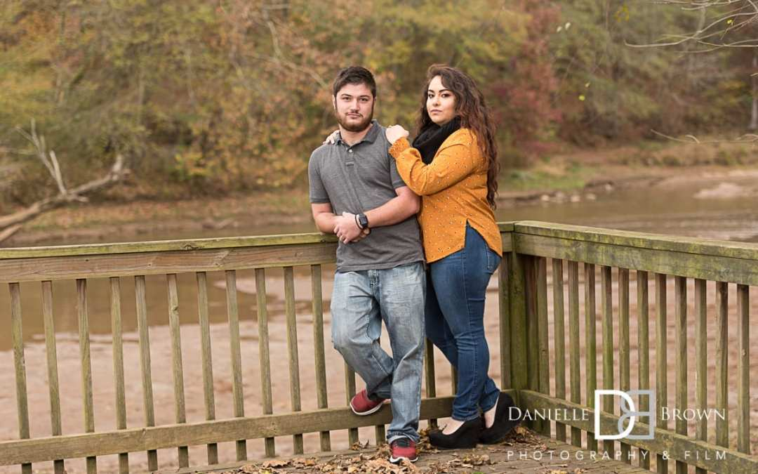 engagement photography ropemill park | deWeese