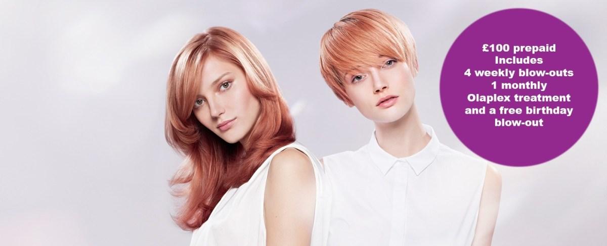 Edinburgh Hairdressing