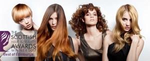 Hairdressing Edinburgh