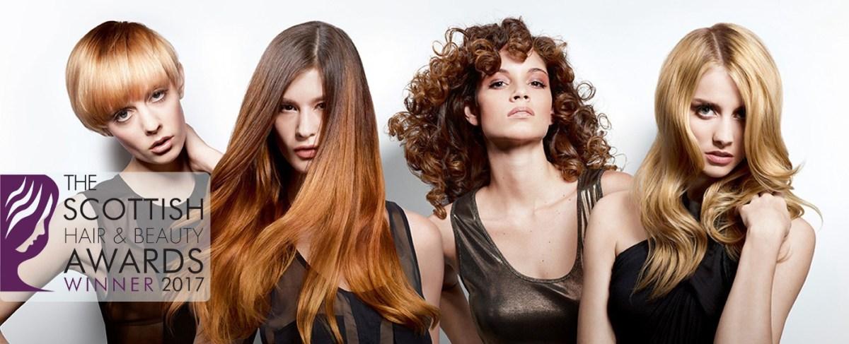 Danielle Carr Hairdressing Edinburgh