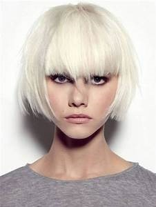 Hairdressing trends bob
