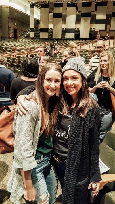 Tiffany Gray and Danielle the gray gang - Danielle Comer Blog
