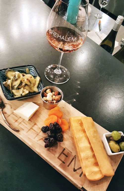 Chehalem-Tasting-Room-Oregon-Wine-Month-Danielle-Comer-Blog