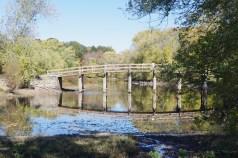 Concord MA North Bridge