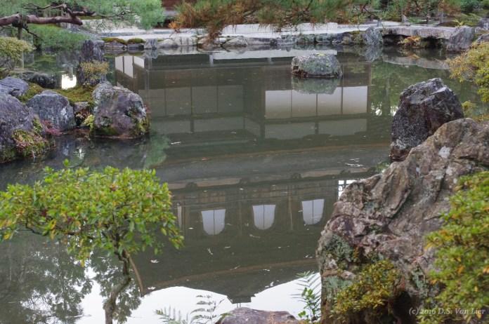 Japan Kyoto Ginkakuji 2014