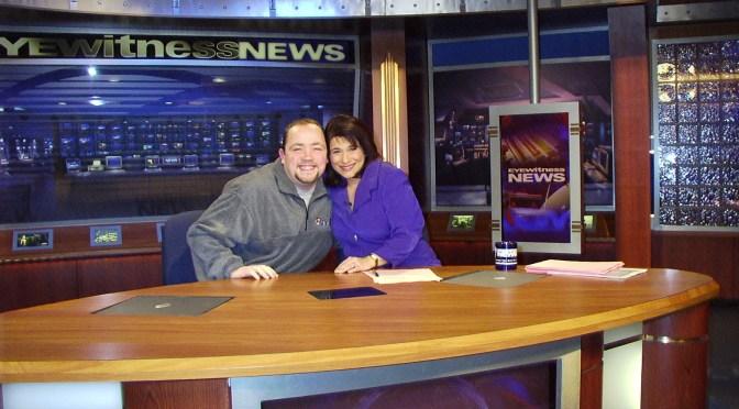 WPRI/WNAC – CBS & Fox