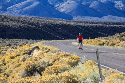 The Silver State 508 Bike Race 2014