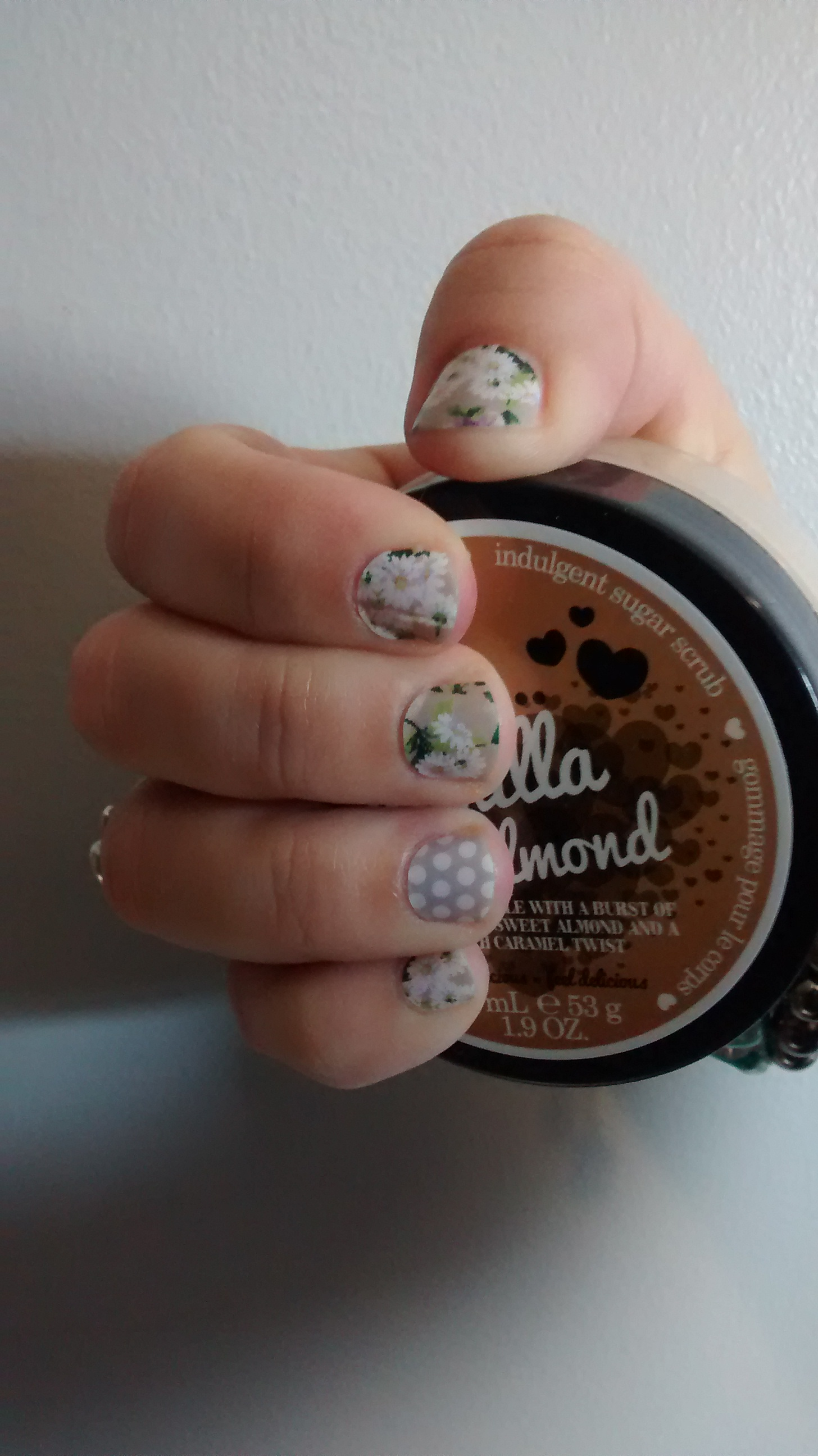 Win It Wednesday Jamberry Nails
