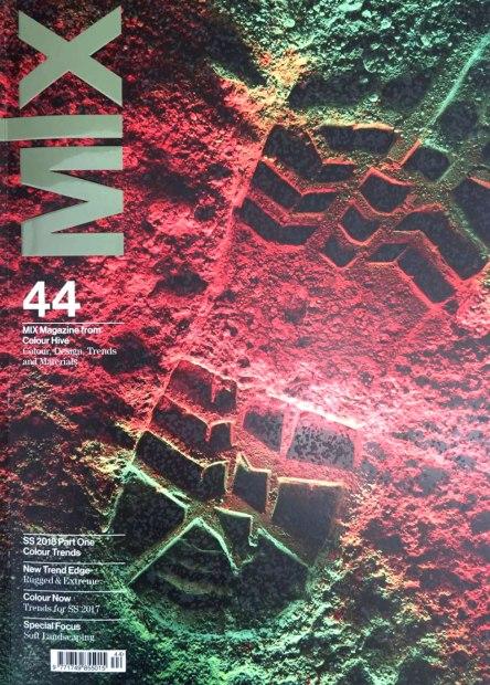 MIX Magazine - 44