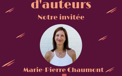 05 – Entretien avec Marie-Pierre Chaumont