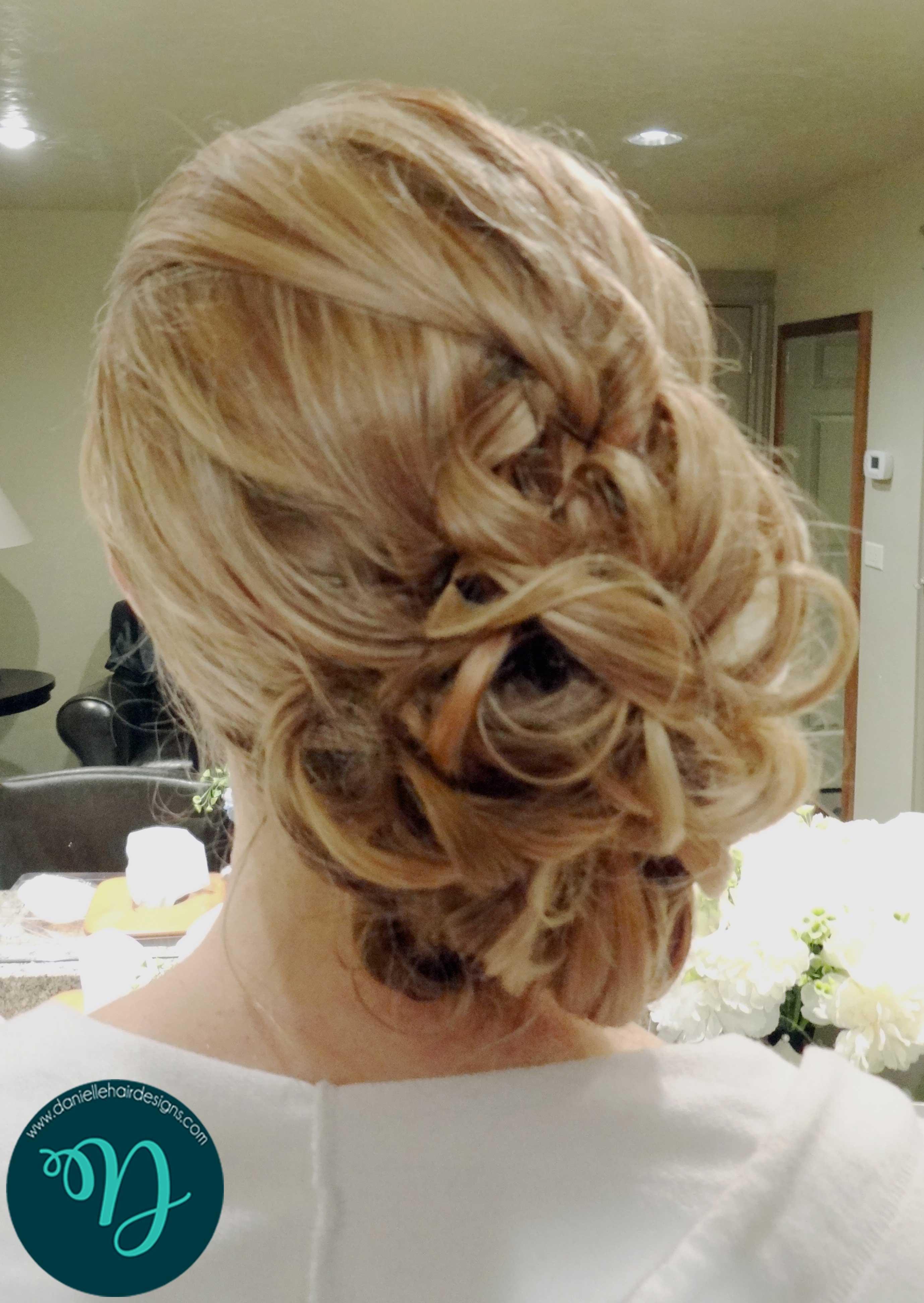 Hair Makeup Designs By Danielle Design Portfolio