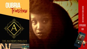 Oubria Tronshaw The Melanated Classic Tarot