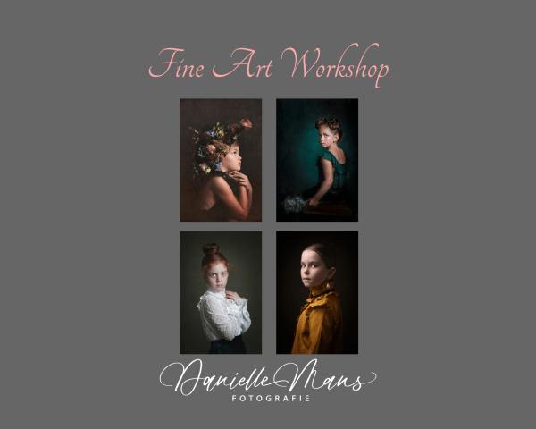 Fine Art Workshop Fotografie