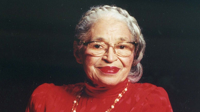 Behind the Legend of Rosa Parks