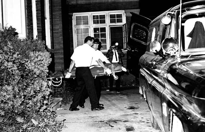 Book Launch Party! Detroit 1967: Origins, Impacts, Legacies