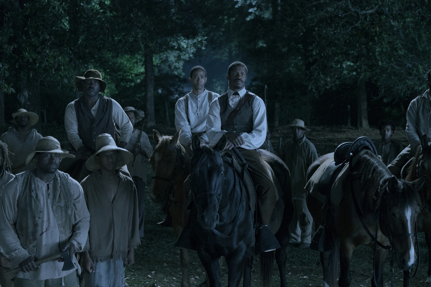 Understanding Rape as a Weapon of Terror: How the film Birth of a Nation missed an opportunity