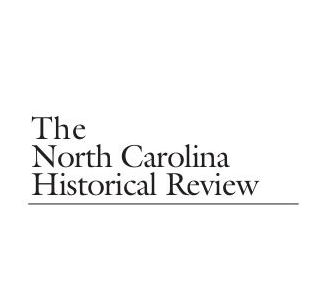 North Carolina Historical Review