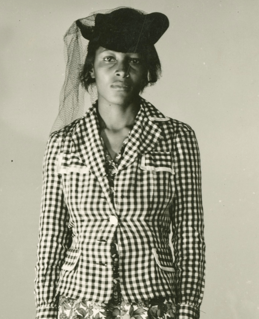 Meeting Mrs. Recy Taylor: On Being White and Writing Black History