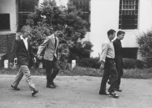 1959 Tallahassee rape cae assailants