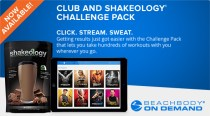all-access beachbody on demand challenge pack