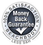 Shakeology - Money Back Guarantee