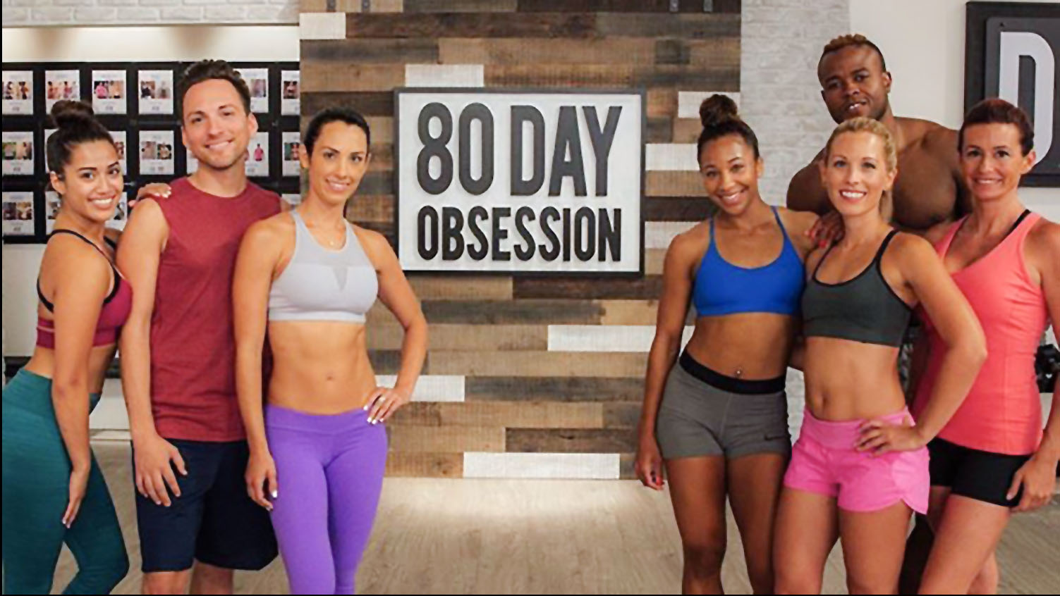 80 Day Obsession ready to get obsessed? learn more about 80 day obsession