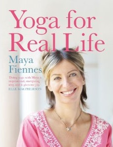 yoga for real life may fiennes book cover pin