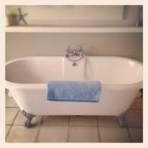 bath for writers toolkit