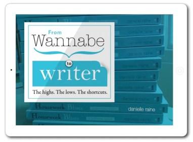 Wannabe writer ipad