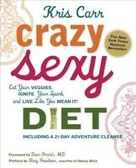Kris Carr crazy sexy diet