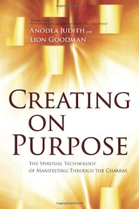 """This quote is taken from a book about the ultimate creative act; living our whole lives by intention and design. The book is called Creating On Purpose and it's written by two luminaries in the spiritual field; Anodea Judith & Lion Goodman - and if you're interested in metaphysics and the power of invisible energies, I think you'd love it. It's a fascinating and practical take on the idea that we shape our own realities. But what makes this book different is how it explores the fine art of manifestation, step-by-logical-step, in line with the 7 main chakras. For example, our initial ideas begin in the invisible realm of inspiration (Chakra 7). They then progress through the processes of vision (Chakra 6), communication (Chakra 5), and cooperation (Chakra 4) until we bring our idea into the material realm of the lower chakras of power, pleasure and matter. It's a compelling strategy for manifesting and makes even the loftiest life dream seem very do-able. But the process works just as well when applied to creative projects on a smaller scale. The book is full of inspiring insights on the creative process (such as the playful gem above) and happily there's an emphasis on how the journey can be one of fulfillment, synergy, altruism and (my favourite) joy. And, as Anodea and Lion put it: """"If you bring the joy and enthusiasm of your inner child into your activities, life becomes a playground."""" Fun, success and fulfillment - not a bad roadmap to follow. (I love this idea. Why do we always assume that creating anything great needs to be hard work...?) But if you still need persuading that 'time off' for play will actually benefit your creativity, just watch any young child - children live to play and are effortlessly creative. Or take a look at how Google fosters a culture of playfulness and fun to spark innovation and ingenuity. So I hope you'll be inspired to build the productive practice of play into your creative schedule. Or at least play with the idea... ;-) Of cours"""