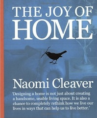 The Joy of Home Naomi Cleaver