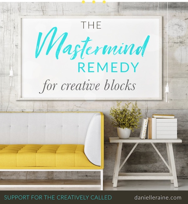 mastermind remedy creative blocks quiz