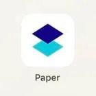 dropbox paper app write a book