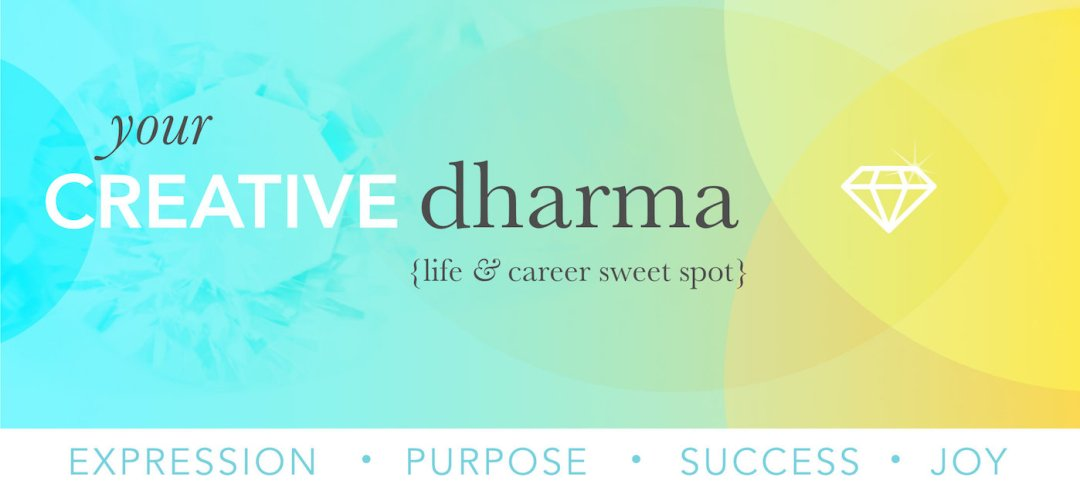 your creative dharma online course