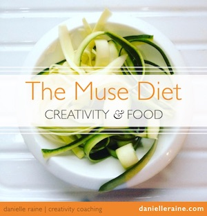 The-Muse-Diet creativity & food free ebook
