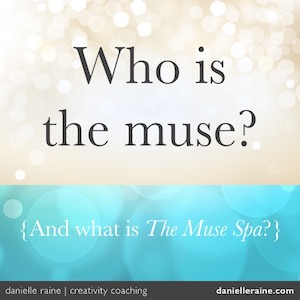 who is the muse and what is the muse spa