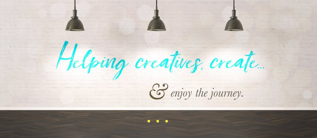 helping-creatives-create-enjoy-the-journey