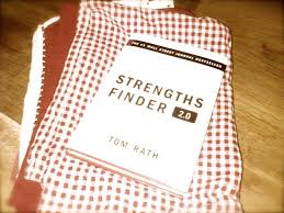 strengthsfinder 2.0 book tom rath