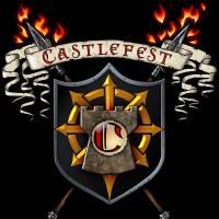 Castlefest 2014 & shoplogje