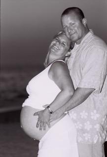 Pregnancy Danielle