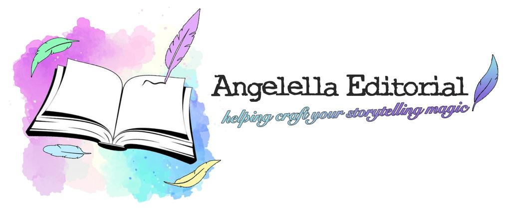 Angelella Editorial logo