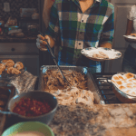 10 Secrets to Hosting A Stress Free Thanksgiving
